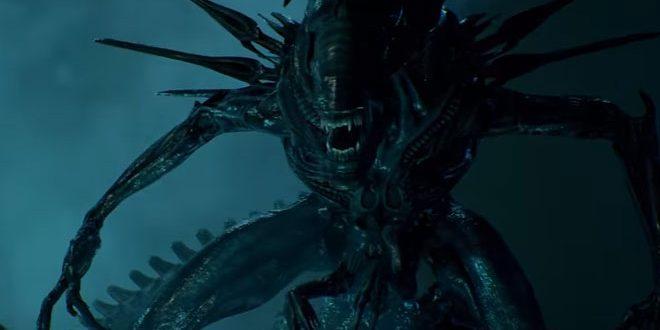 V Daube en cours - Page 5 Alien-Queen-Realtime-on-Unreal-Engine-4-by-Andrius-Balciunas-660x330