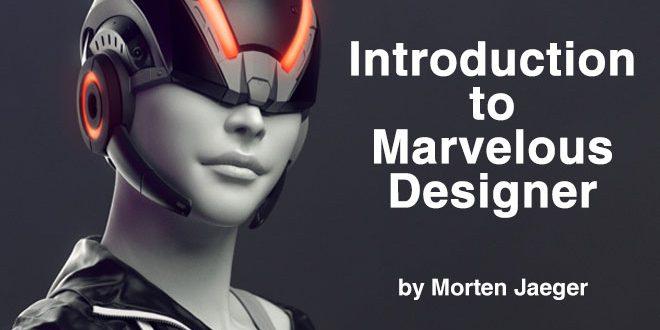marvelous designer 6