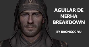 Aguilar De Nerha Breakdown by Baongoc Vu