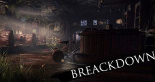 Breakdowns – Abandoned Bar – The Last Of Us FanArt by Romain Dauger