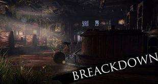 Breakdowns – Abandoned Bar – The Last Of Us FanArt by Romain Dauger