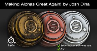 Tutorial: Making Alphas Great Again! by Josh Dina
