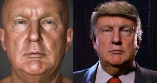 Wide Awake Trump VR