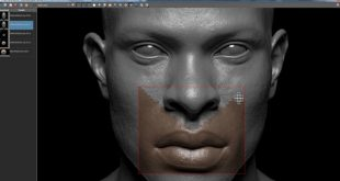 Richard 3D WIP by Gilberto Magno