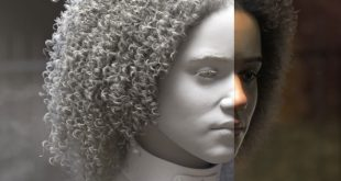 Missandei – Game of Thrones – Fanart by Wim Coene
