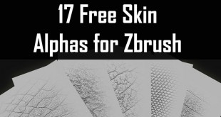 zbrush alphas download