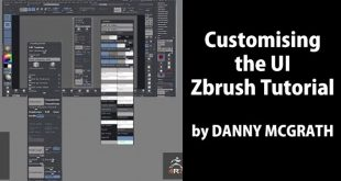 zbrush tutorial – Page 50 – zbrushtuts