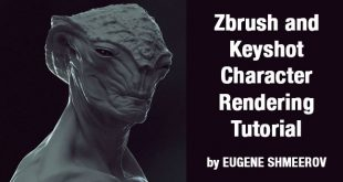 tutorials zbrush – Page 7 – zbrushtuts