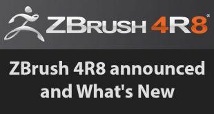 Free Zbrush Brushes and UI by Shane Olson – zbrushtuts